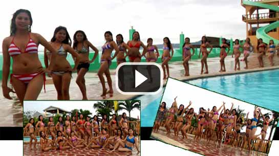 Philippine Swimsuit Presentation - Part II